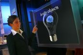 least_expensive_energy_efficient_Brain_objects_OLED_business_display