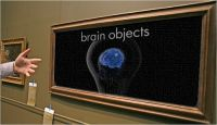 photo_Brain_objects_art gallery prices