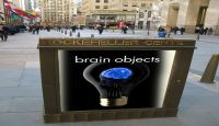 photo_Brain_objects_rockefeller center poster